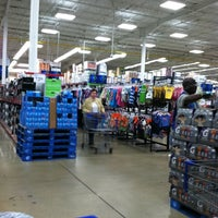 Photo taken at Sam's Club by Ria on 4/14/2012