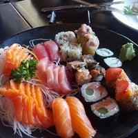 Photo taken at Aoyama by Rafael M. on 8/12/2012