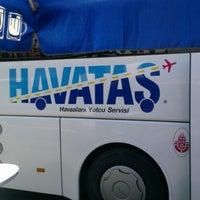 Photo taken at Havataş by Kerem O. on 6/10/2012