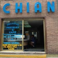 Foto diambil di Chiandoni oleh Paola N. pada 4/19/2012