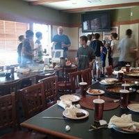 Photo taken at Pizza Hut by Braeden W. on 5/8/2012