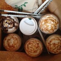 Photo taken at Starbucks by Sara A. on 4/20/2012