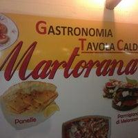 Photo taken at Martorana by Francesco S. on 8/15/2012