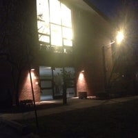 Photo taken at Winfield Public Library by Pierce M. on 2/22/2012