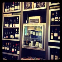 Photo taken at Union Bank Wine Bar & Wine Store by Jay A. on 2/18/2012