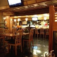 Photo taken at Furu Sato Sushi by Hasan H. on 3/21/2012