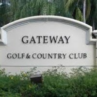 Photo taken at Gateway Golf and Country Club by Jim O. on 3/11/2012