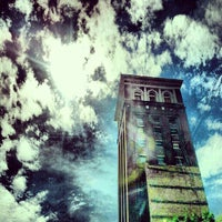 Photo taken at Original Sears Tower by David B. on 9/5/2012