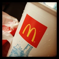 Photo taken at McDonald's by Cinderella R. on 4/26/2012