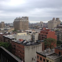Photo taken at NYU Coral Towers by Matt S. on 7/28/2012