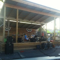 Photo taken at Lake Ozark Strip by Jason G. on 7/15/2012