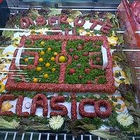 Photo taken at Supermercado La Unión by Gema F. on 8/22/2012