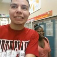 Photo taken at Walmart Supercenter by Steven C. on 8/24/2012