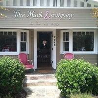 Tina Marie & Company