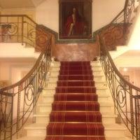 Foto scattata a Hotel Ambasciatori Palace da santa n. il 7/9/2012