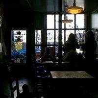 Photo taken at Café Zog by Peter B. on 2/5/2012