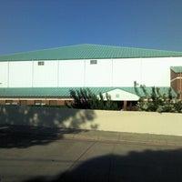 Photo taken at Oak Cliff Bible Fellowship by Amy D. on 6/27/2012