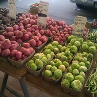 Photo taken at St. Paul Farmers' Market by Leah M. on 7/14/2012