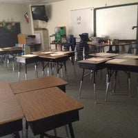 Photo taken at Gattis Elementary School by Stephen T. on 3/27/2012