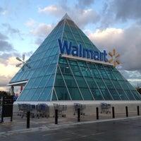Photo taken at Walmart by Robbie G. on 5/5/2012