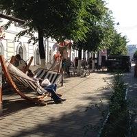 Снимок сделан в Улица Кирова пользователем Margaret F. 6/22/2012
