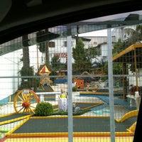 Foto tirada no(a) Minigolf por @ M. em 4/28/2012