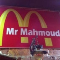 Photo taken at McDonald's by Les Live F. on 3/15/2012