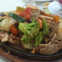 Photo taken at Restaurant Casa China by Alberto R. on 6/16/2012