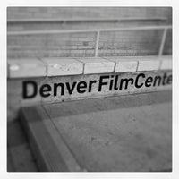 Photo taken at Sie FilmCenter by Karen G. on 3/10/2012