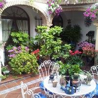 Foto tomada en Casa-Patio de la calle Zarco, 15 por Jaime M. el 5/10/2012