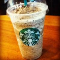 Photo taken at Starbucks by Amanda L. on 4/25/2012