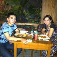 Photo taken at Steak Van Java by Inda N. on 4/21/2012