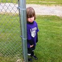 Photo taken at PASA by Amanda T. on 4/14/2012