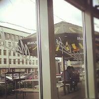 Снимок сделан в McDonald's пользователем иван к. 7/19/2012