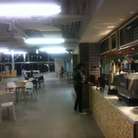 Photo taken at Hub Central by Mark A. on 5/7/2012