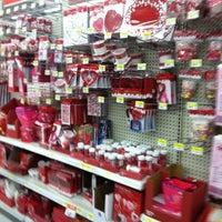 Photo taken at Walmart Supercenter by Daniela R. on 2/13/2012