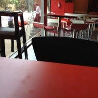 Photo taken at KFC by Fabian R. on 4/12/2012