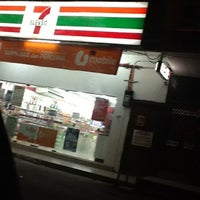 Photo taken at 7-Eleven by Mohd Sallehuddin Y. on 7/31/2012