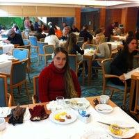 Photo taken at Hotel Roma by Rogildo V. on 2/19/2012