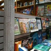 Photo taken at BookCourt by Melinda Rivera 💋 on 5/12/2012