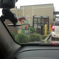 Photo taken at Taco Bell by Chad B. on 9/3/2012