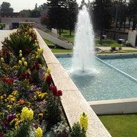 Photo taken at Templo Mormon by Chris R. on 3/30/2012