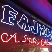 Photo taken at Fajitas: A Sizzlin' Celebration by Jeremy W. on 3/31/2012