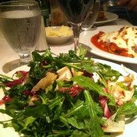 Photo taken at Patsy's Italian Restaurant by Gina SuuperG S. on 6/21/2012