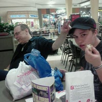 Photo taken at Chick-fil-A by Jack H. on 3/18/2012