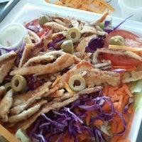 Photo taken at Pau Salads by Lucks on 2/9/2012