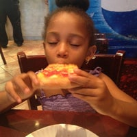 Photo taken at Sabrina's Pizzeria by Kisha B. on 8/31/2012