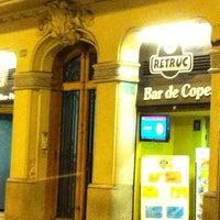 Photo taken at Retruc by Martí on 8/3/2012