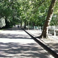 Photo taken at Vichy by KOLHPM63 on 7/15/2012