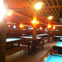 Photo taken at G-Cue Billiards by Tyler M. on 4/8/2012